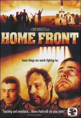 Home Front   -