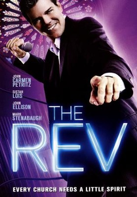 The Rev, DVD   -