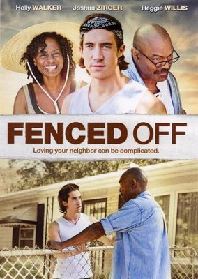 Fenced Off, DVD   -
