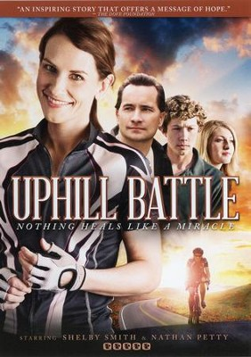Uphill Battle, DVD   -