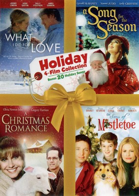 Holiday Collector's Set, Volume 15 - DVD   -