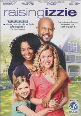 Raising Izzie, DVD   -