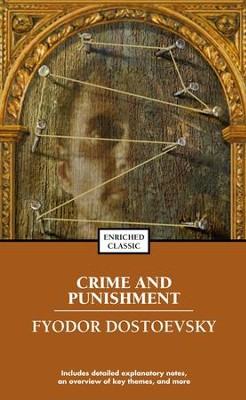 Crime and Punishment - eBook  -     By: Fydor Dostoevsky