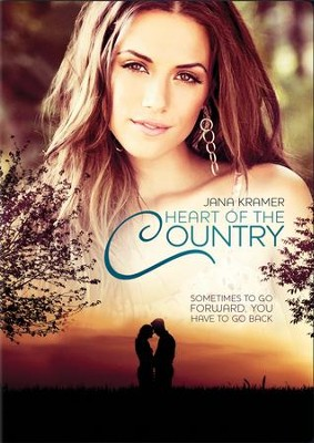 Heart of the Country, DVD   -