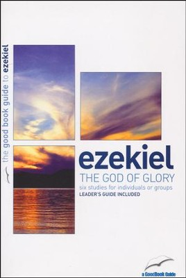 Ezekiel: The God of Glory  -     By: Tim Chester