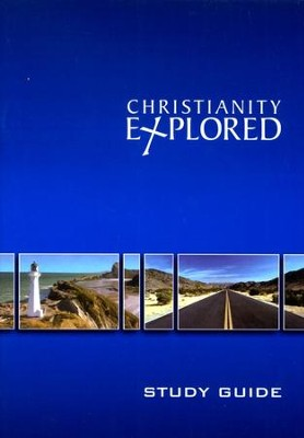 Christianity Explored--Study Guide   -     By: Sam Shammas, Rico Tice, Barry Cooper