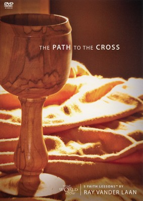 Path to the Cross Faith Lessons Pack:  Discovery Guide and DVD  -     By: Ray Vander Laan, Steve Sorenson, Amanda Sorenson