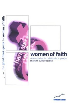 Women of Faith  -     By: Mary Davis