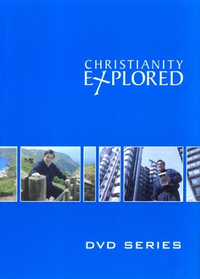 Christianity Explored DVD Series  -     By: Rico Tice