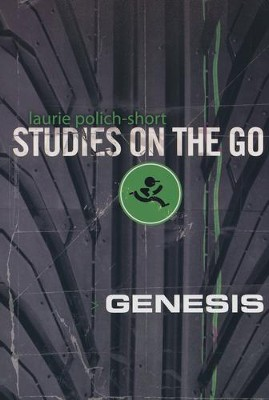 Genesis  -     By: Laurie Polich-Short
