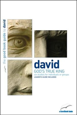David: God's True King  -     By: Nathan Buttery