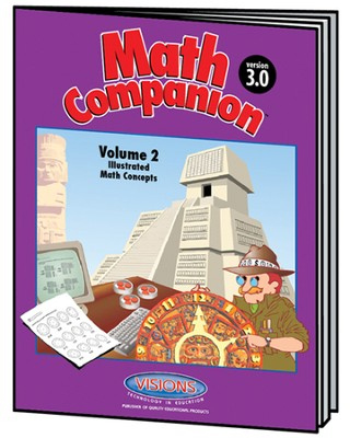 Math Companion 3: Volume 2   -     By: Arnie Uretsky