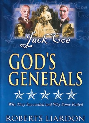 God's Generals, Volume 9: Jack Coe, DVD   -     By: Roberts Liardon