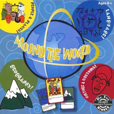 Around the World Game   -