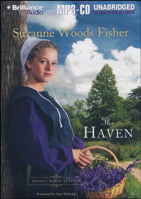#2: The Haven Unabridged Audiobook on MP3 - Value Priced Edition  -     By: Suzanne Woods Fisher