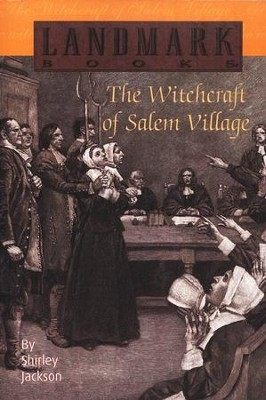 The Witchcraft of Salem Village  -     By: Shirley Jackson