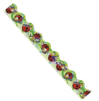 Ladybugs Terrific Trimmer  -
