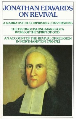 Jonathan Edwards: On Revival   -     By: Jonathan Edwards
