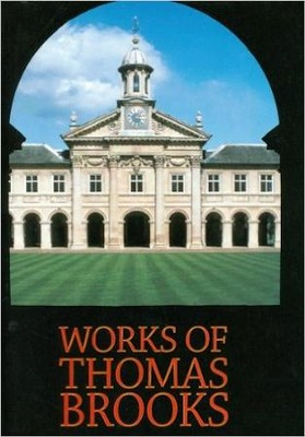 Works of Thomas Brooks, 6 Volumes   -     By: Thomas Brooks