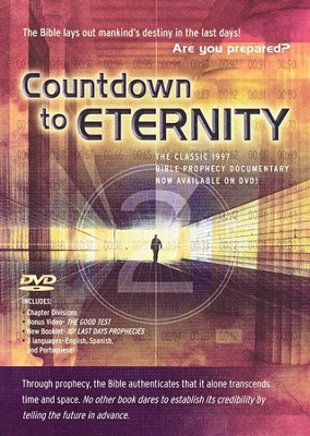 Countdown to Eternity   -