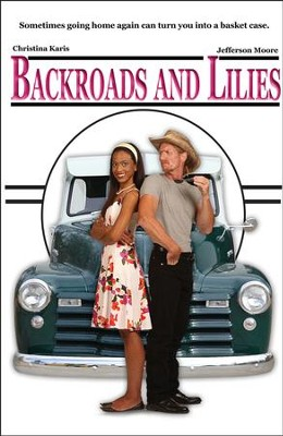 Backroads and Lilies, DVD   -