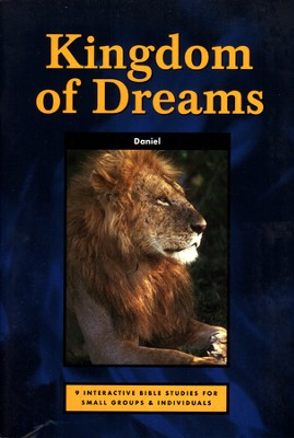 Kingdom Of Dreams (Daniel)  -     By: Andrew Reid, Karen Morris