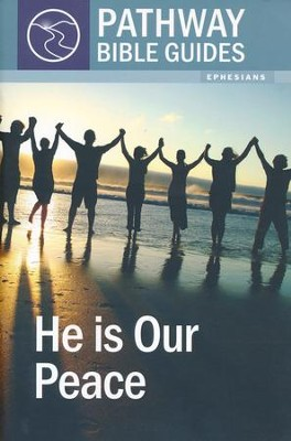 He Is Our Peace (Ephesians)  -     By: David Jackman