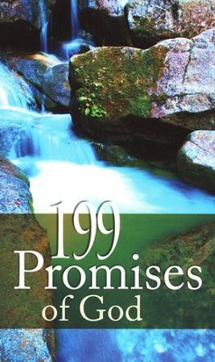 199 Promises of God, KJV--case of 48   -