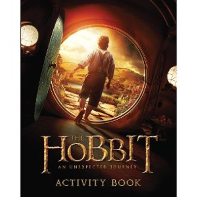 The Hobbit: An Unexpected Journey Almanac  -     By: Paddy Kempshall