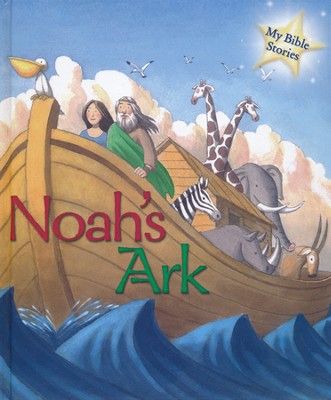 Noah's Ark   -     By: Ticktock