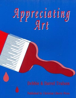 Appreciating Art, Grade 1   -