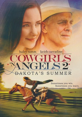 Cowgirls 'n Angels 2: Dakota's Summer, DVD   -
