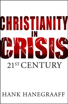Christianity in Crisis, slightly imperfect   -     By: Hank Hanegraaff