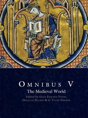 Omnibus 5 Student Text   -     By: Douglas Wilson