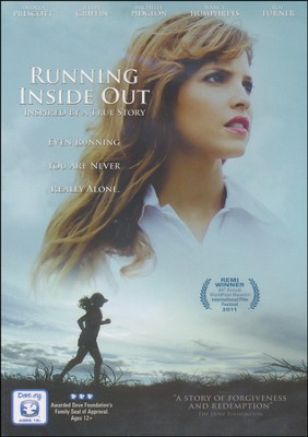 Running Inside Out, DVD   -