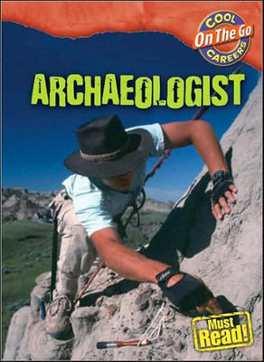 Archaeologist  -     By: William Thomas