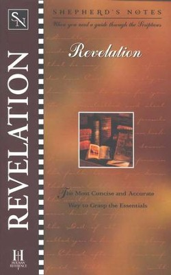 Shepherd's Notes on Revelation   -     By: Edwin Blum