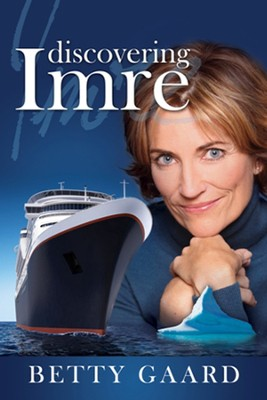 Discovering Imre  -     By: Betty Gaard