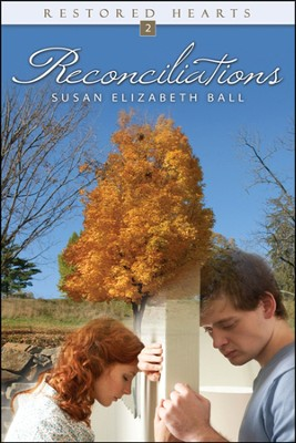 #2: Reconciliations  -     By: Susan Elizabeth Ball