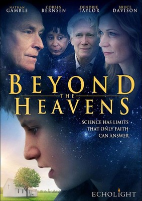 Beyond the Heavens, DVD   -