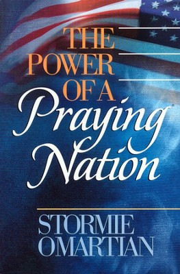 The Power of a Praying Nation  - Slightly Imperfect  -     By: Stormie Omartian