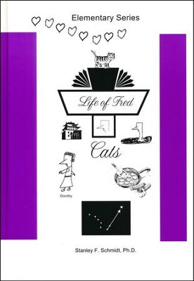 Life of Fred: Cats  -     By: Stanley F. Schmidt Ph.D.