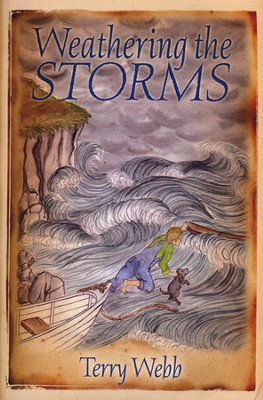 #2: Weathering the Storms  -     By: Terry Webb, R McComas