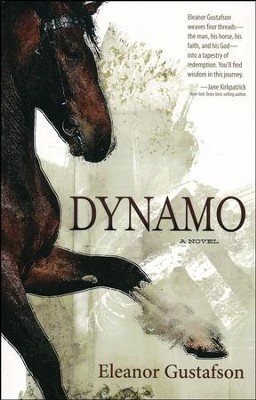 Dynamo  -     By: Eleanor Gustafson