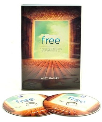 Free DVD  -     By: Andy Stanley
