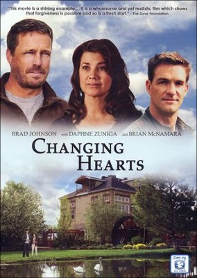 Changing Hearts, DVD   -