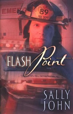 Flashpoint, In a Heartbeat Series #2   -     By: Sally John