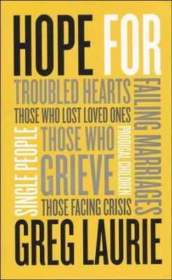 Hope   -     By: Greg Laurie