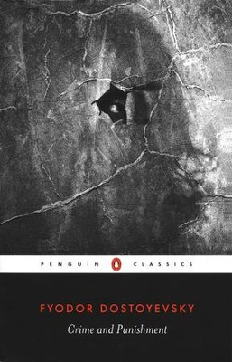 Crime and Punishment   -     By: Fyodor Dostoevsky, David McDuff
