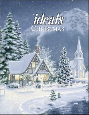 Ideals Christmas, 2011 Edition   -